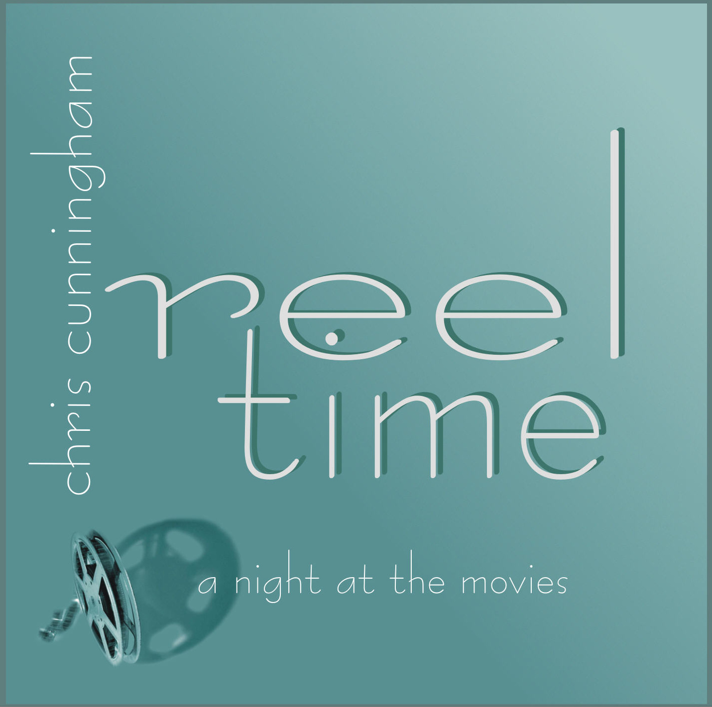 reel time cover